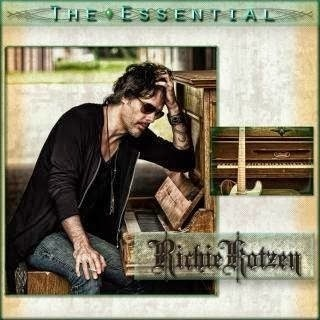 Richie Kotzen - Essential [Import]