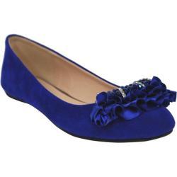 Women's L & C Roberta-31 Blue