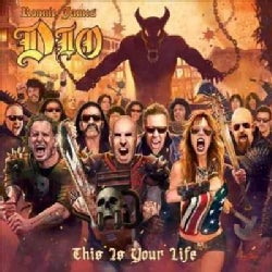Ronnie James Dio - Ronnie James Dio: This Is Your Life