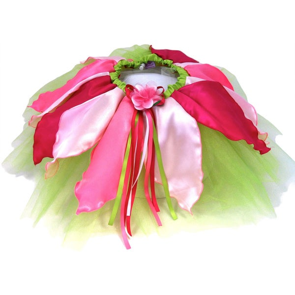 Superflykids 'Sweet Pea' Petal Parade Tutu
