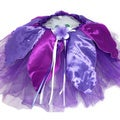 Superflykids 'Sugar Plum' Petal Parade Tutu
