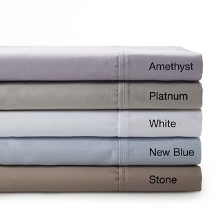Baltic Linen 800 Thread Count Cotton Rich Easy Care Sheet Set