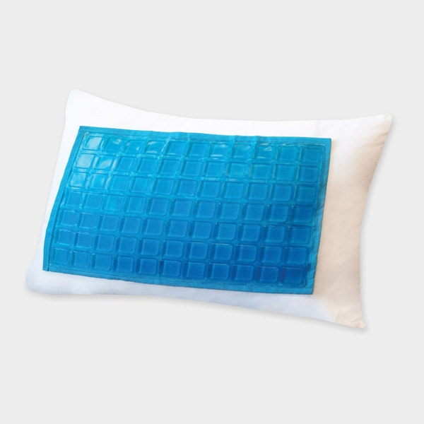 Cooling Gel Pillow Protector