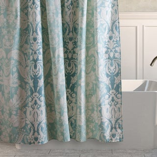 Laura Ashley Connemara Cotton Shower Curtain