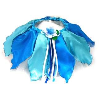 Superflykids Petal Parade Children's Blue Belle Tutu
