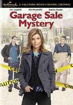 Garage Sale Mystery (DVD)