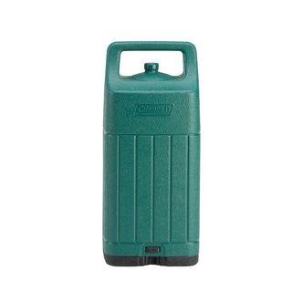 Coleman Liquid Fuel Lantern Teal Carry Case