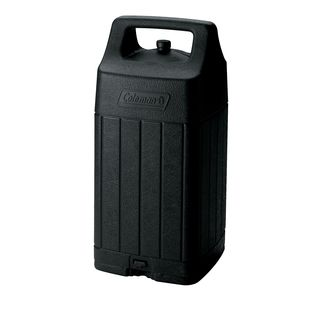 Coleman Liquid Fuel Lantern Black Carry Case