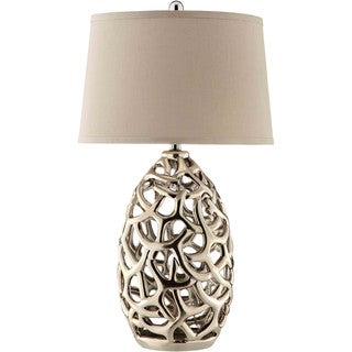 Ripley 1-light Metal Table Lamp