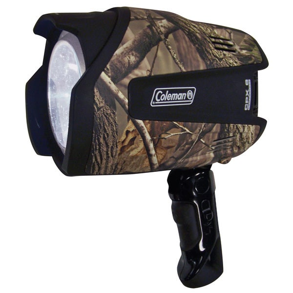 Coleman CPX6 Ultra High Power LED Camo Spotlight