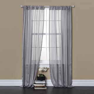 Light Gray Sheer Curtains - Best Curtains 2017