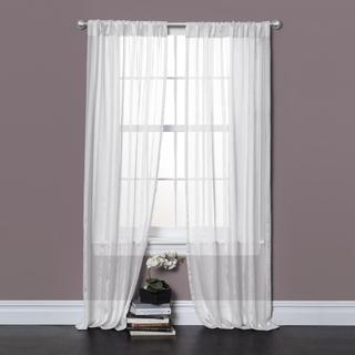 84 inch sheer curtain panel pair today 36 99 84 99 56 off add to