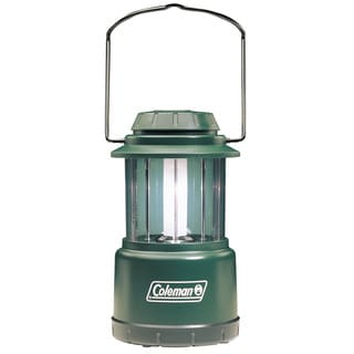 Coleman Green Pack-away Lantern