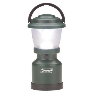 Coleman Green 6-inch LED Camp Lantern