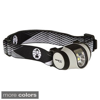 Coleman CHT10 Ultra Bright Headlamp