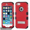 BasAcc TUFF Hybrid Case with Stand for Apple iPhone 5/ 5S