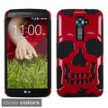 BasAcc Hybrid Skullcap Case for LG LS980/ D800/ VS980/ D80