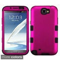 BasAcc TUFF Hybrid Case for Samsung Galaxy Note 2 T889/ i605/ N7100