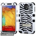 BasAcc TUFF Hybrid Stand Case for Samsung Galaxy Note 3 N900A