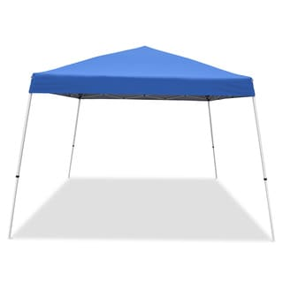 12x12 V-Series 2 Kit Blue Canopy