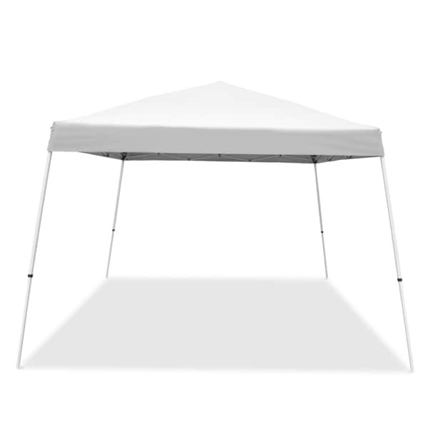 12x12 V-Series 2 Kit White Canopy