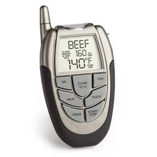 Cuisinart CSG-700 Wireless Grill Thermometer