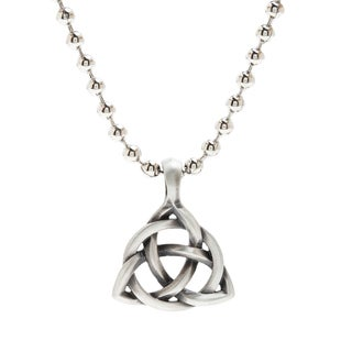 Bico Australia Triquetra Pendant Necklace