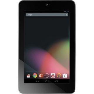 ASUS 32GB Google Nexus 7-inch Tablet with 4G Unlocked