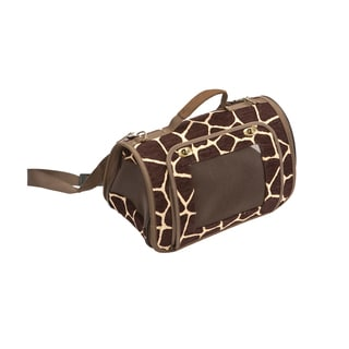 Friends Forever Rectangular Pet Carrier