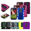 BasAcc TUFF Hybrid Case for LG LS980 G2/ D801 Optimus G2/ D800/ VS980