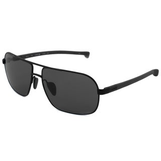 Lacoste Men's L113S Aviator Sunglasses