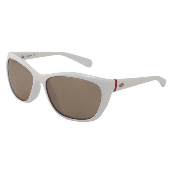 Nike Women's Gaze Rectangular Sunglasses