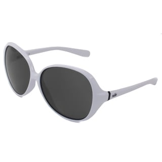 Nike Women's Luxe Rectangular Sunglasses