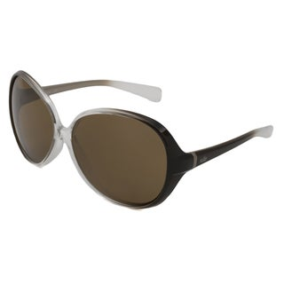Nike Women's Luxe Rectangular Sunglasses