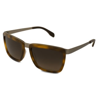 Fendi Women's FS5188 Rectangular Sunglasses
