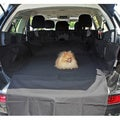 Oxgord Cat/Dog Comfort Travel Cargo Trunk Liner with Side Pockets