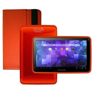 "Visual Land Prestige 7G 8 GB Tablet - 7"" - Wireless LAN - ARM Cortex"