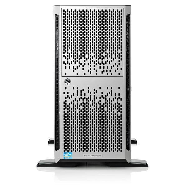 HP ProLiant ML350e G8 5U Tower Server - 1 x Intel Xeon E5-2420 V2 Hex