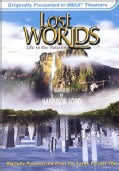 Lost Worlds: Life in the Balance (IMAX) (DVD)
