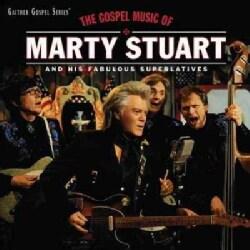 Marty Stuart - The Gospel Music Of Marty Stuart
