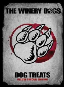 Winery Dogs - Dog Treats