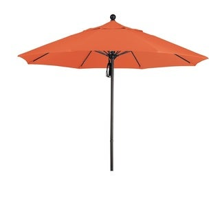 9-foot Sunbrella Fabric/ Aluminum Commercial Grade Umbrella