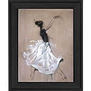 Marta Wiley 'Living the Dream II' Framed Wall Art