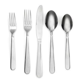 Cambridge Silversmith Wright 65-piece Flatware Set