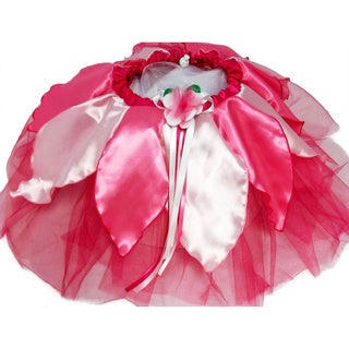 Superflykids Children's Petal Parade Pinktastic Tutu