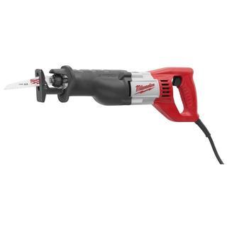 Milwaukee Tool 6509-31 Sawzall Reciprocating Saw Kit