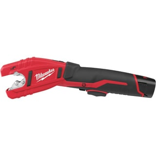 Milwaukee Tool 2471-21 12V Copper Cutter with Battery and Charger