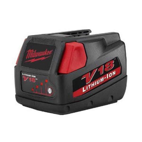 Milwaukee Tool 48-11-1830 V18 Lithium-Ion Battery