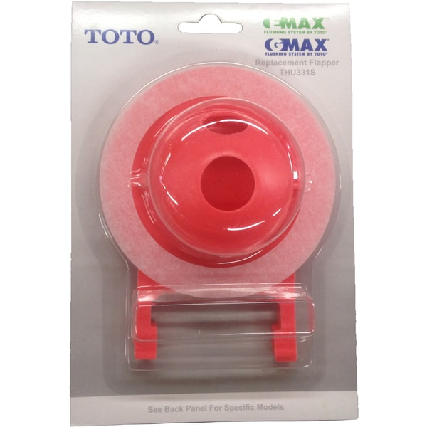 Toto THU331S Toilet Flapper Replacement Part