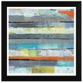 Jodi Fuchs 'Metro I' Framed Wall Art